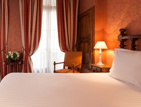 Classic Rooms Hotel Amarante Beau Manoir Paris