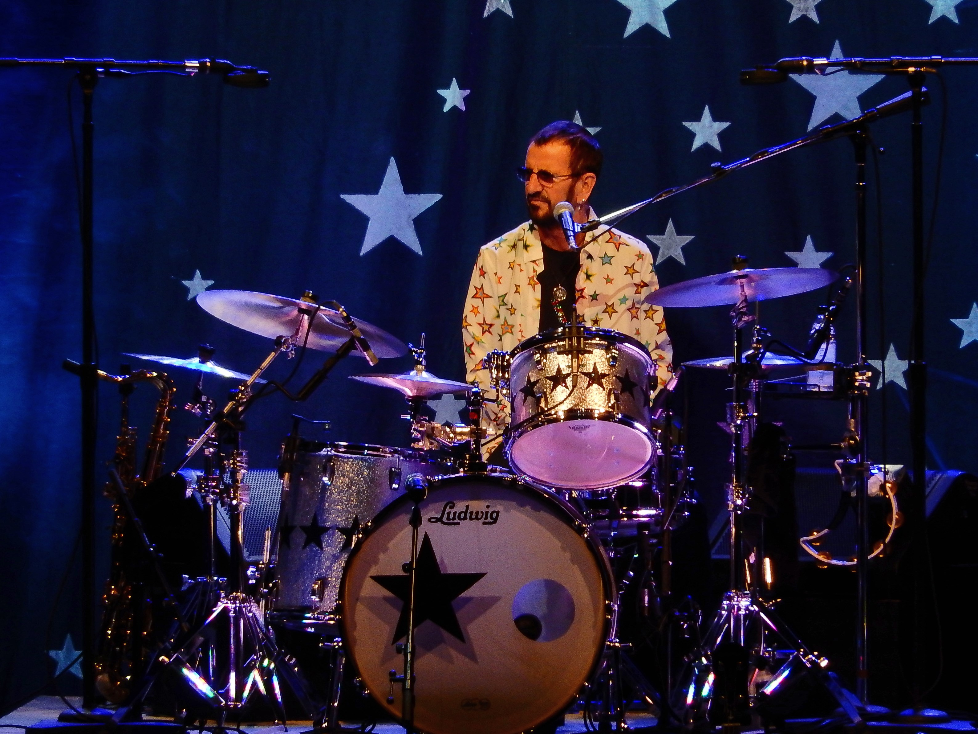 Ringo & His All Starr Band